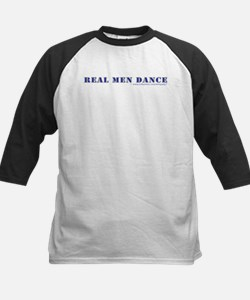 Real Men Dance Tee