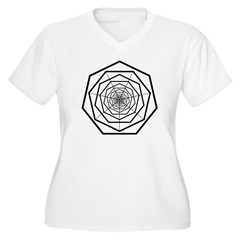 Galactic Progress Institute Emblem T-Shirt