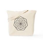 Galactic Progress Institute Emblem Tote Bag