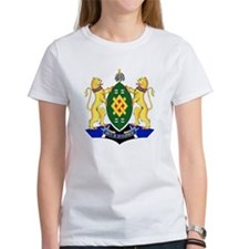 Johannesburg Coat Of arms Tee