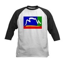 South Africa Cape Town Flag Tee