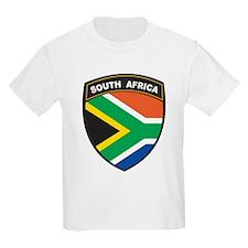 South Africa Emblem T-Shirt