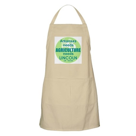 Lincoln Agriculture Apron