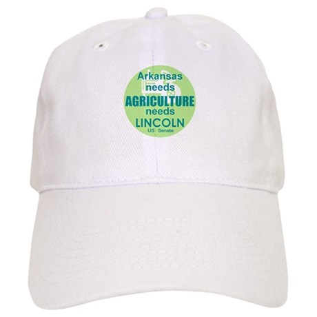 Lincoln Agriculture Cap