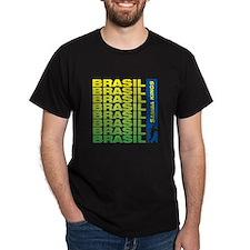 brasil samba kings T-Shirt
