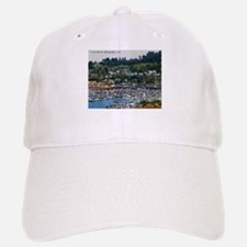 West Hillside Baseball Baseball Cap
