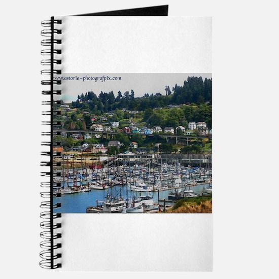 West Hillside Journal