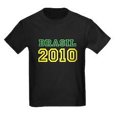 brazil 10 T