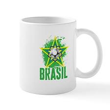brazil star Mug