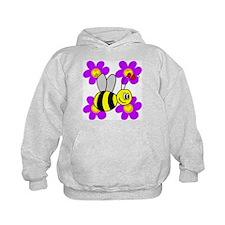 Bumble Bee Hoodie