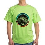 bObama Green T-Shirt