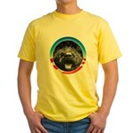 bObama Yellow T-Shirt