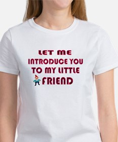 LET ME INTRODUCE YOU TO MY LI Tee