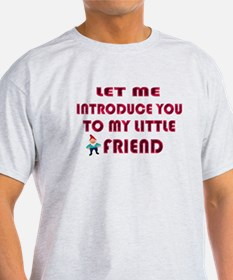 LET ME INTRODUCE YOU TO MY LI T-Shirt