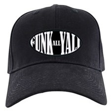Unique Funk Baseball Hat