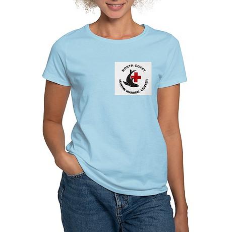 NMMC Logo Items Women's Light T-Shirt