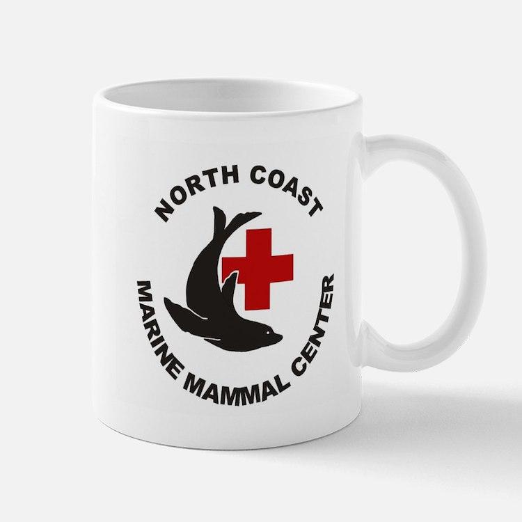 NMMC Logo Items Mug