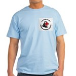 NMMC Logo Items Light T-Shirt
