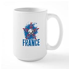 france star Mug