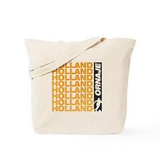Oranje Tote Bag