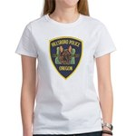 Hillsboro Police Canine Women's T-Shirt