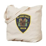 Hillsboro Police Canine Tote Bag