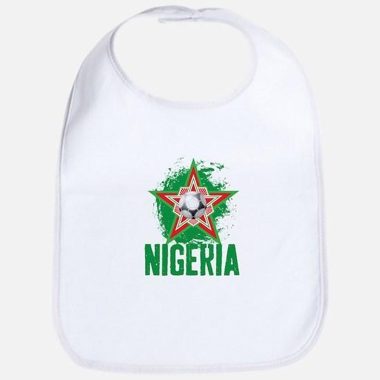 NIGERIA STAR Bib
