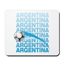 ARGENTINA SOCCER 2010 Mousepad