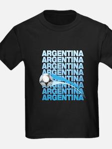 ARGENTINA SOCCER 2010 T