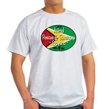 Animal Rescue & Sanctuary (Guyana) T-Shirt