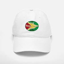 Animal Rescue & Sanctuary (Guyana) Baseball Baseball Cap