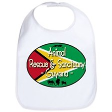 Animal Rescue & Sanctuary (Guyana) Bib