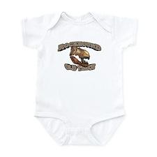 Rockhound Old Timer Infant Bodysuit