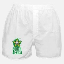 SA STAR Boxer Shorts
