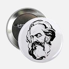 Karl Marx Button