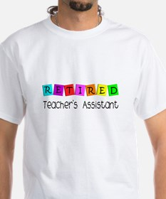 Retired Occupations Shirt