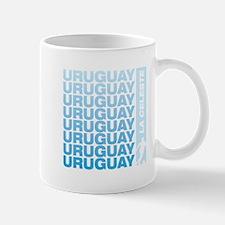 LA CELESTE Mug