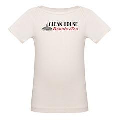 Clean House Tee