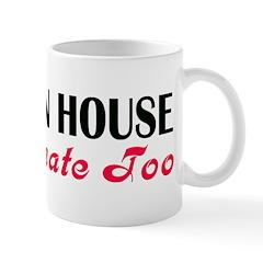 Clean House Mug