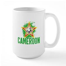 CAMEROON STAR Mug