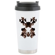 Rorschach Travel Mug