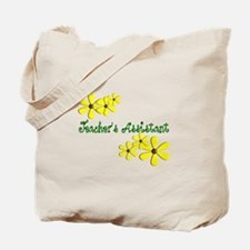 Retired Occupations Tote Bag