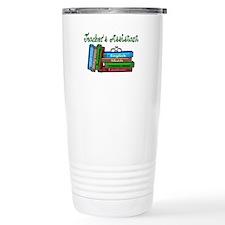 Retired Occupations Travel Coffee Mug
