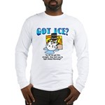 Global Warming Long Sleeve T-Shirt