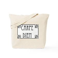 Cute Seize day Tote Bag