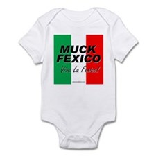 Muck Fexico Infant Onesie