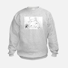 Funny Diddle Sweatshirt
