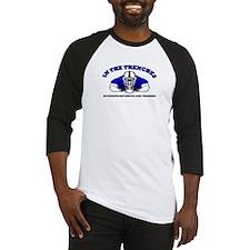 InTheTrenches1 Baseball Jersey