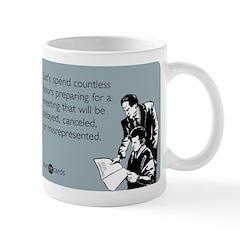 Countless Hours Mug
