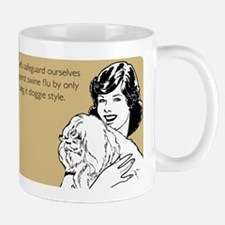 Doggie Style Mug